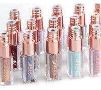 Eyeshadow Liquid Glitter Eyeliner Gel Shimmer Eye Shadow Makeup Cosmetics o0S7