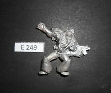 WH40K Rogue Trader RT01 IMPERIAL SPACE MARINE WOUNDED MARINE CASUALTY 1988 E 249