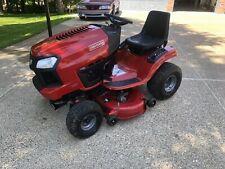Craftsman T2000 riding mower 19Hp