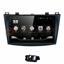 "For Mazda 3 2010-2013 Car Radio 9"" Android 9.0 2Din GPS Player Bluetooth Wifi 4G"