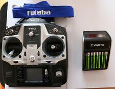 Fernsteuerung Futaba T6j inkl. Empfänger