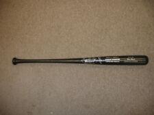 1999 AL Central Division Champions Louisville Slugger Black Bat-Indians