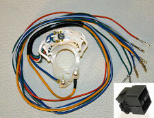 NEW! 1966 Ford Mustang Turn Signal Switch Cam With Wire Harness Bronco Comet