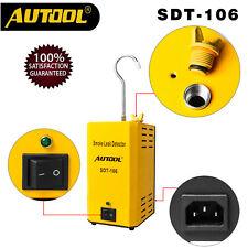 Autool SDT-106 Car Smoke Leak Detector Leakage Test Automotive Diagnostic Tool