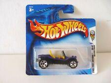 """HOT WHEELS 2003 """" VW DUNE BUGGY VOLKSWAGEN MEYERS MANX """""""