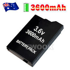 3600mAh Replacement Rechargeable For Sony PSP SLIM Battery 2000/3000 Console