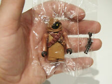 Star Wars Medicom Tomy Kubrick Series 3 VINYL CAPE JAWA SECRET CHASE Super Rare