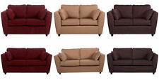 Argos Fabric Living Room Solid Sofas