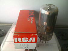 (One) 6Cl3 / 6Ck3 Electron Electronic Vacuum Tube Untested!