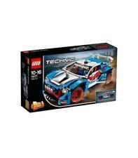 Ladrillo y Costruzioni Lego 42077