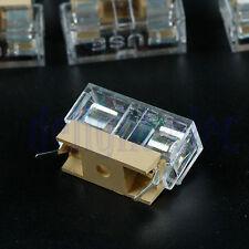 10pcs/Set Soldering Panel Mount PCB Fuse Holder Case with Cover 5x20mm DG