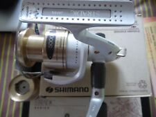 Shimano Stradic 5000FG Boxed with paperwork and spare spool