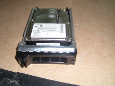 Lot of  4  Quantum  36.7 Ultra3  U160  SCSI  HD with caddy