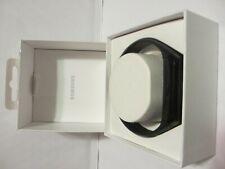 Samsung Galaxy Fit Black (Bluetooth), SM-R370NZKAXAR