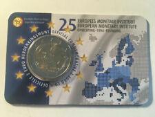 Pièces euro de Belgique Année 2019