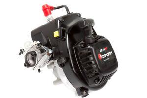 Zenoah G270RC3 25,4ccm Motor