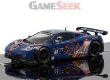 Digital McClaren Scalextric Slot Cars