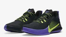 NikeMamba Fury 'Lakers Away' Kobe Bryant Shoes (CK2087-003) Men's Size 11