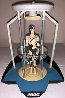 Star Trek The Next Generation Collectibles - Locutus of Borg Diorama-1996 #'ed