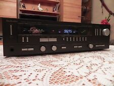 """Vintage""   Technics SA-222  FM/AM Stereo Receiver + Manual"