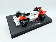 GP Replicas MCLAREN TAG PORSCHE MP4/2 1984 Prost #7 with decals 1/18 Scale New!