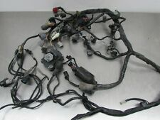 09 10 11 12 NINJA 600 ZX6R MAIN WIRE HARNESS COMPLETE WIRE ASSEMBLY OEM