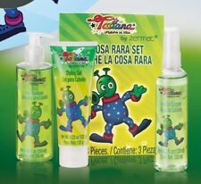 Zermat Tatiana La Cosa Rara Set De Niño - Boy Fragrance Set Retired
