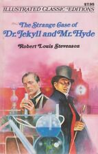 ROBERT LOUIS STEVENSON The Strange Case of Dr. Jekyll and Mr. Hyde [Illustrated