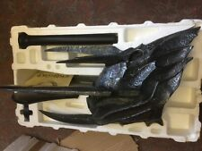 United Cutlery Helm of Sauron, full size replica. Rare to find.