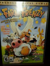 Farm Frenzy, For Pc, Everyone