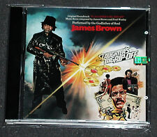 JAMES BROWN Slaughter's Big Rip-Off Soundtrack CD US-Import 1992 Polydor MINT