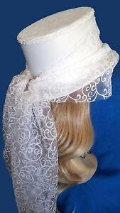 Steampunk Style Bridal / Wedding Top Hat by Jypsy Jane