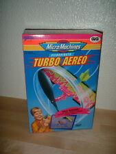 MICRO MACHINES TURBO AEREO FILOGUIDATO VOLA DAVVERO 1992 GIG ART.N 65002 NUOVA