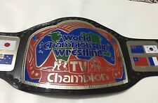 New NWA GEORGIO TV CHAMPIONSHIP BELT REPLICA