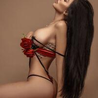 Sexy Women's Lace Push up Bra & G-string Bralette Set Lingerie Babydoll Hollow