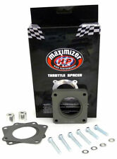 Maximizer Performance Throttle Body Spacer Fits 92-01 DODGE DAKOTA 2.5 L4