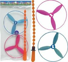 12 Chinese Jump Ropes French Skipping Jumpsies Bday Party Goody Bag Favor Toy