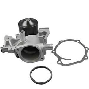 TOPAZ Water Pump for Subaru Liberty V BM 2.5GT AWD 6-Speed 10-14 21111AA380