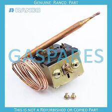 Ranco Myson Ideal Gas Spare Thermostat C77P0105 - 307S133 Genuine