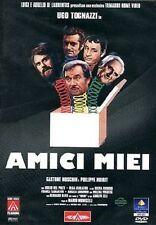Dvd AMICI MIEI - (1976) *** UGO TOGNAZZI *** ......NUOVO