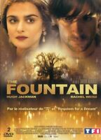 EDITION COLLECTOR 2 DVD - THE FOUNTAIN - DARREN ARONOFSKY - OCCASION