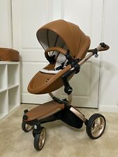 New ListingMima Xari Stoller In Camel With Champagne Gold (Location Pickup Recommend)