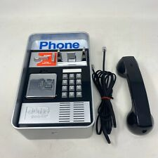 VINTAGE NOVELTY PAY PHONE BY STREET GOODs