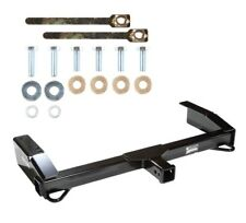 """Front Mount Trailer Tow Hitch For 00-06 Toyota Tundra 01-07 Sequoia 2"""" Receiver"""