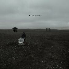 """NF """"The Search"""" Art Music Album Poster HD Print Decor 12"""" 16"""" 20"""" 24"""" Sizes"""