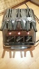 Toaster Gaggia Vintage mit 3 Haltern, sehr selten