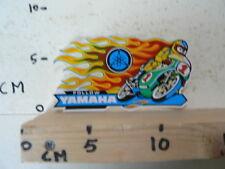 STICKER,DECAL FOLLOW YAMAHA NO 1 ROADRACE,WEGRACE A