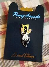 Pinny Arcade PAX Aus 2013 Gabe Pin Upside Down Aussie
