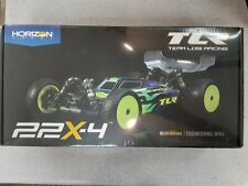 Team Losi Racing 22X-4 4WD 1/10 Buggy Race Kit TLR03020 Brand New!!