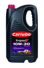 Carlube Triple T 10W30 SHPD E7 Engine Oil 5 Litre
